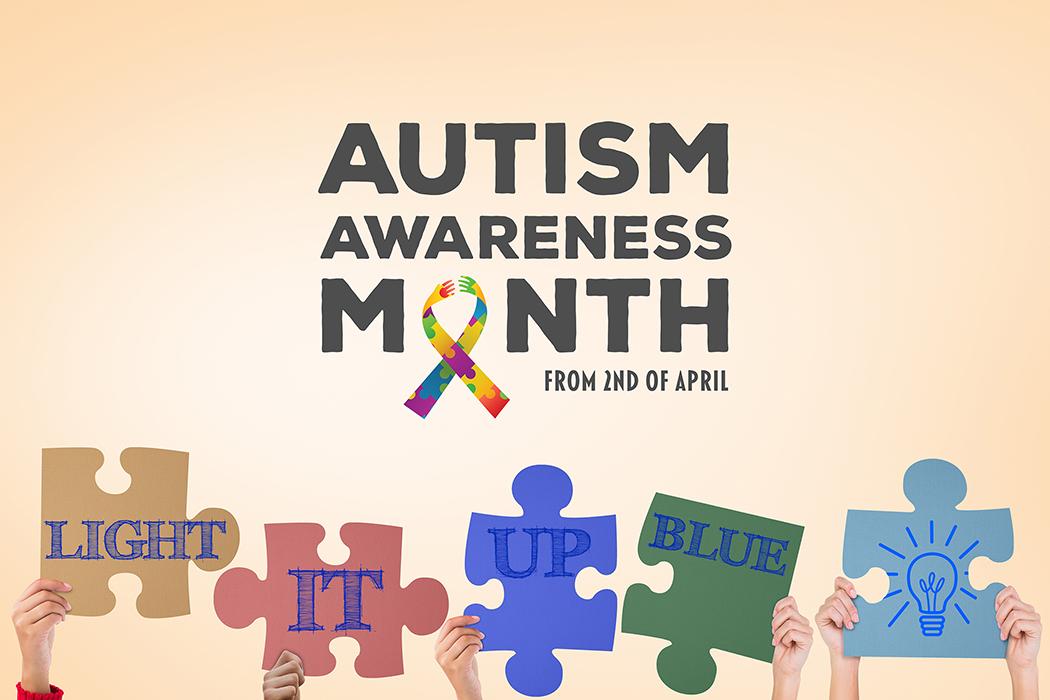 National Autism Awareness Month